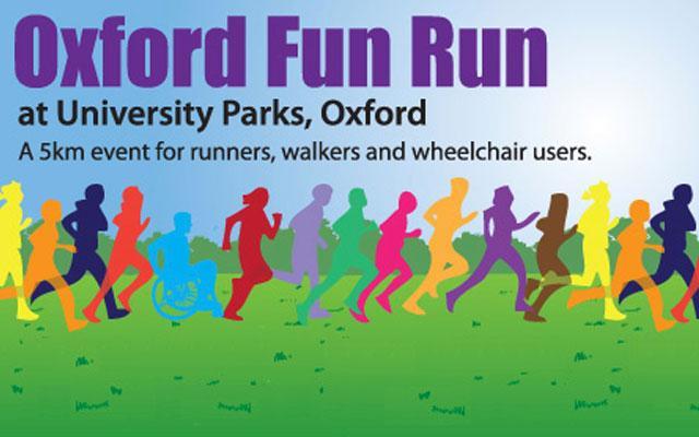 Oxford Fun Run