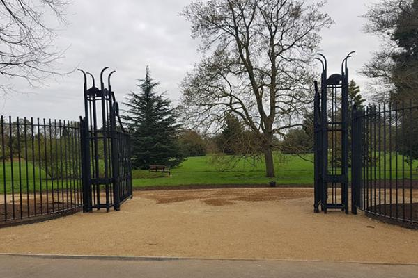 ginko gates