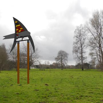 Swift Tower Design